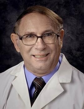 Harry Cazzola, MD