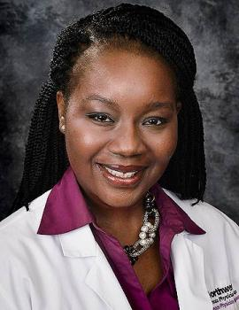 Joy Obokhare, MD, FACS